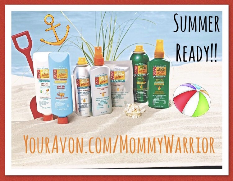 ARE YOU SUMMER READY?