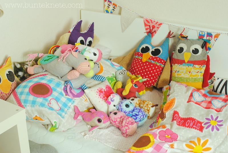 Was ist da unter meinem Bett? Angst bei Kindern | Bunte Knete von ...
