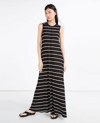 Zara Long Dress