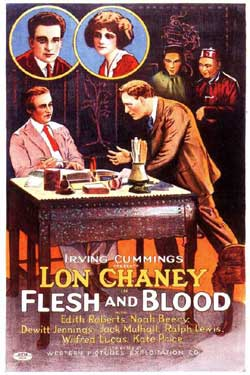 Flesh and Blood (1922)