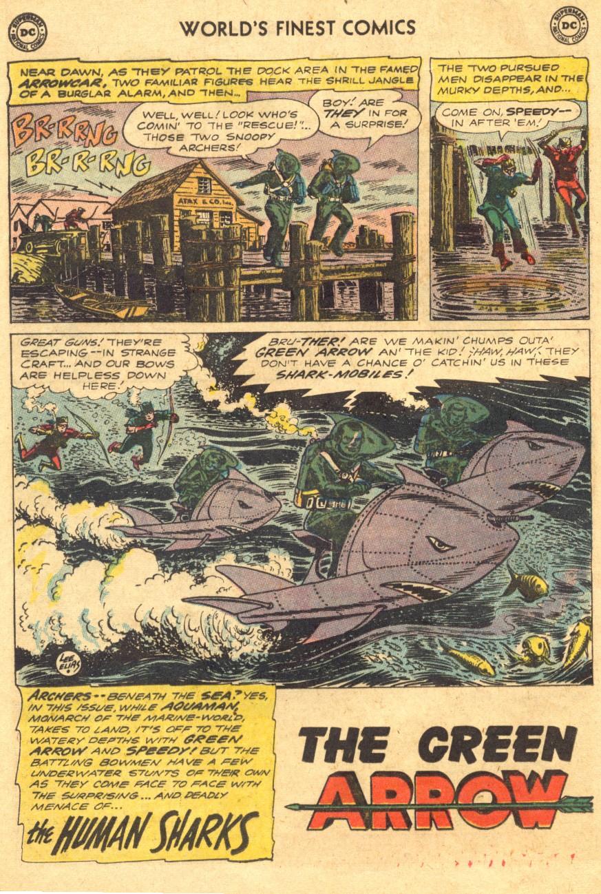 Read online World's Finest Comics comic -  Issue #130 - 28