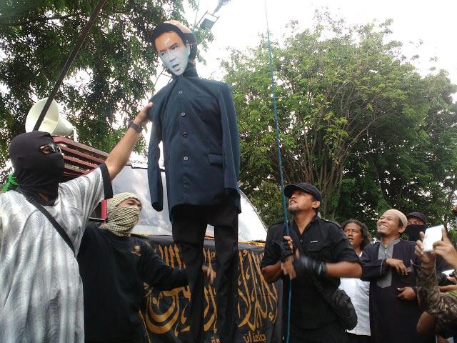 Ahmad Dhani: Ahok Selamat dari Hukum, Namun Tidak Selamat dari Massa