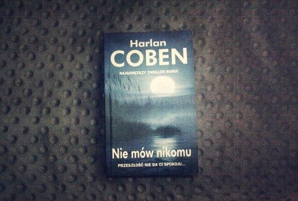 Recenzja Harlan Coben