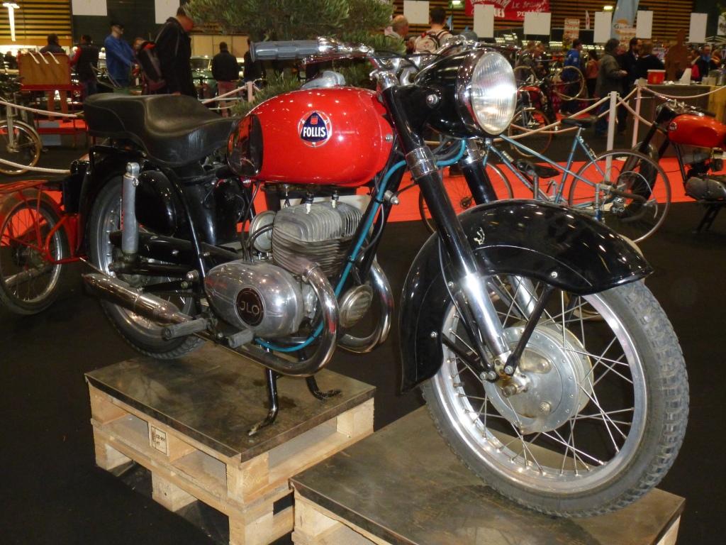 club5a la saga des marques motos l 39 histoire des motos follis. Black Bedroom Furniture Sets. Home Design Ideas