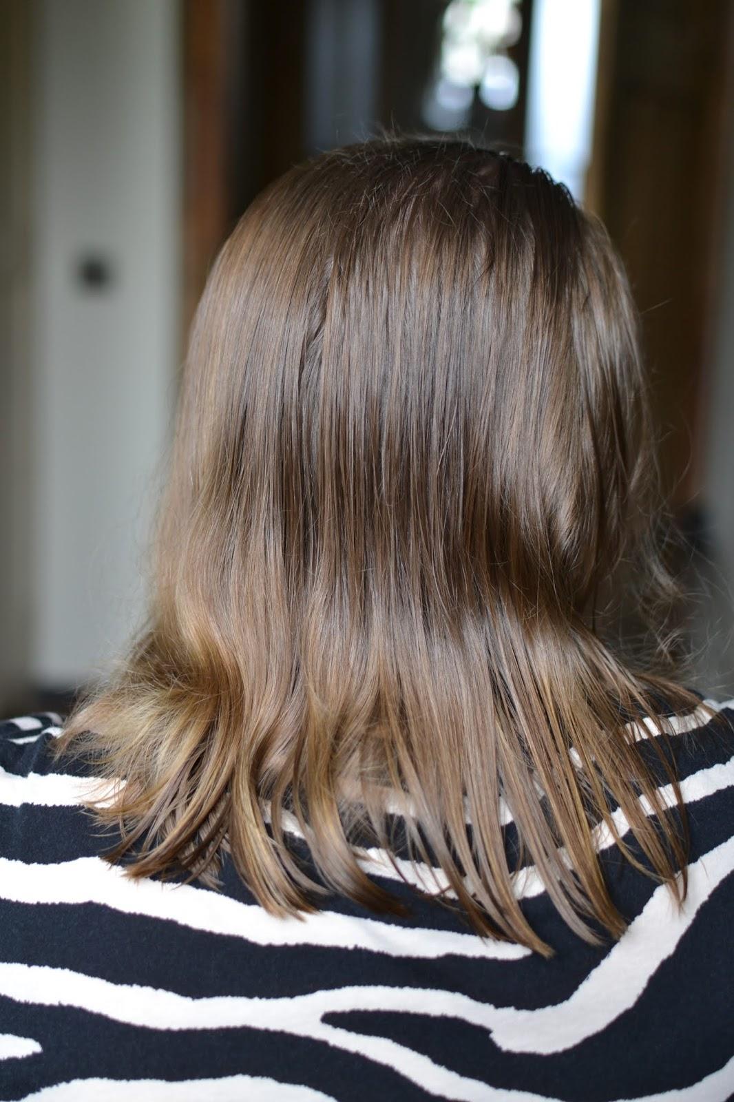 pielęgnacja włosów blog