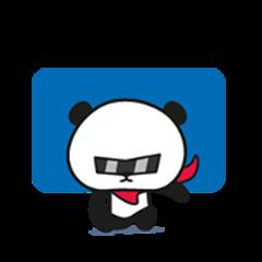 Pandaboi