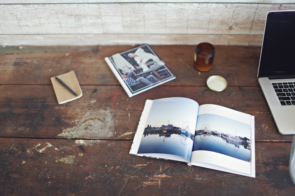 Instagram Facebook photobook Social Print Studio | Wanderlust travel gift | The Wanderful Soul Blog