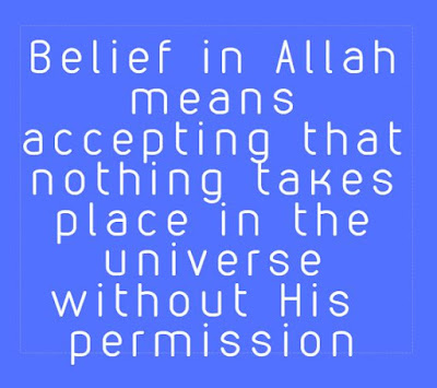 quotes of islam about life