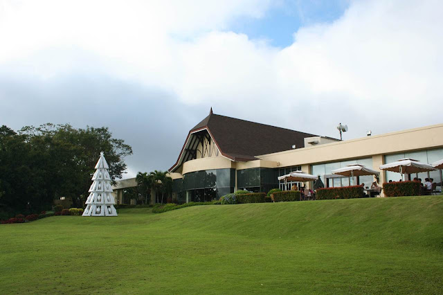 The Historic Taal Vista Hotel Tagaytay