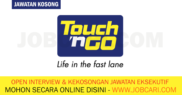 JOBS AT TOUCH N GO