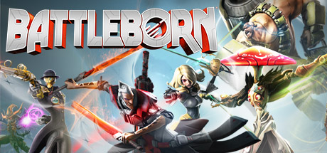 Battleborn PC Full Español | MEGA