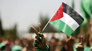 Le drapeau Palestinien est interdit à l'Eurovision.