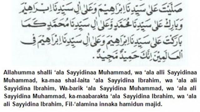Amalan dan Doa Menyambut Maulid Nabi Muhammad SAW