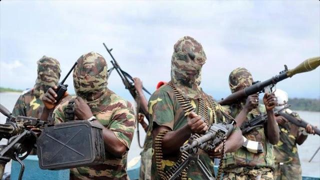 Boko Haram le declara una guerra total a EEUU bajo Trump