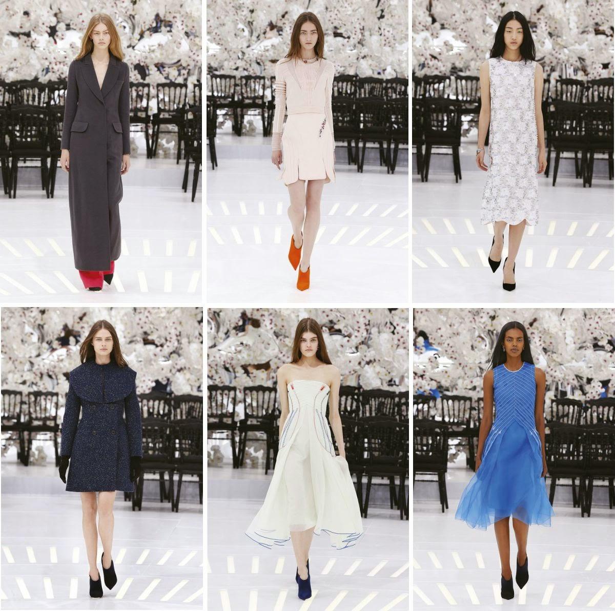 3b172524d912e Kolekcja Dior Haute Couture jesień zima 2014/15, fot. Dior.com