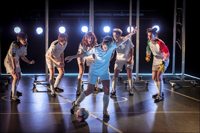 'PLAYOFF' de La Joven Compañía