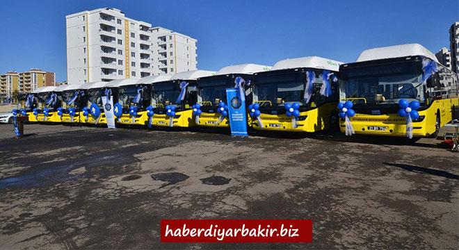 Diyarbakır Çüngüş belediye otobüs saatleri