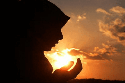 Puisi Di Sajadah Penyesalan | Kumpulan Puisi Islami