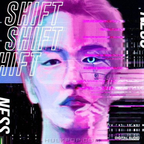 ness – shift