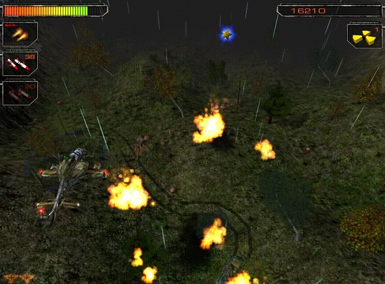 game PC Air Assault 2
