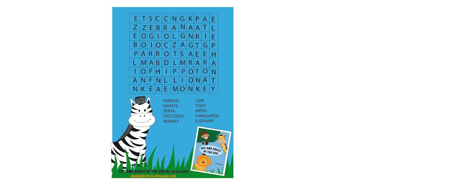 1 Quote: Animal Poems Zoo