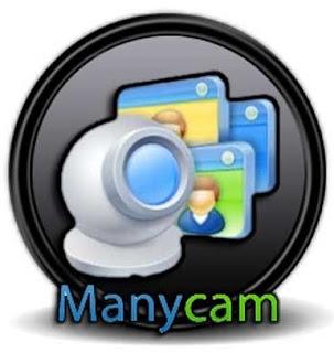 برنامج, ManyCam, للتلاعب, بالكاميرا, واضافة, المؤثرات, اخر, اصدار