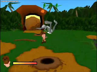 Download Games Bugs Bunny Lost In Time PS1 Full Version ...