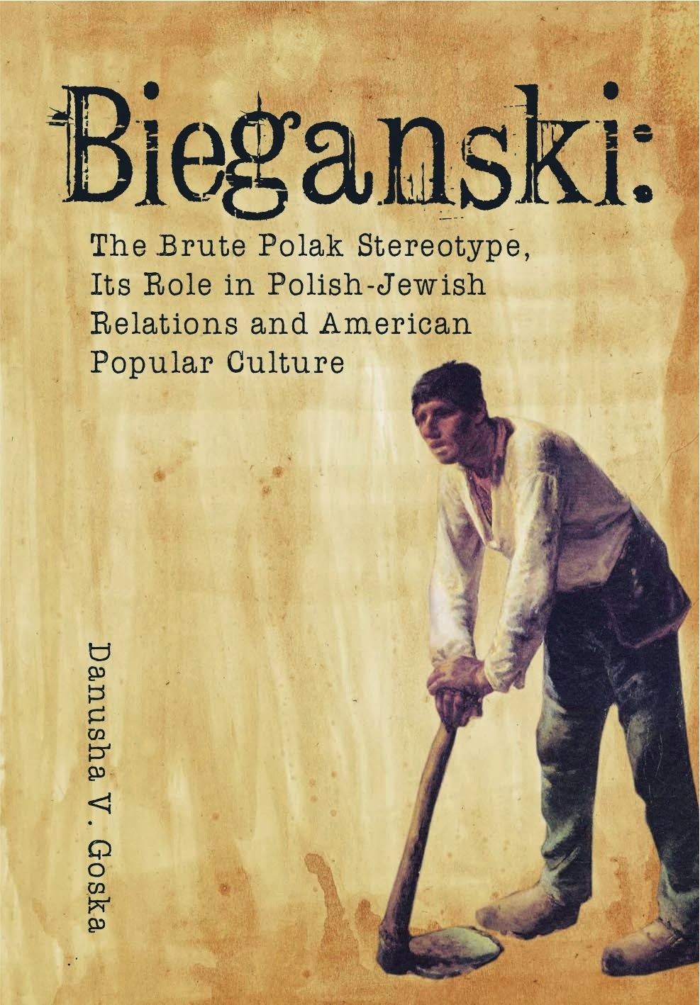"""Where Earth Meets Sky: My Book Review of """"Bieganski: The ..."""