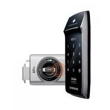 Sửa chữa khóa cửa điện tử Samsung ở đâu uy tín nhất