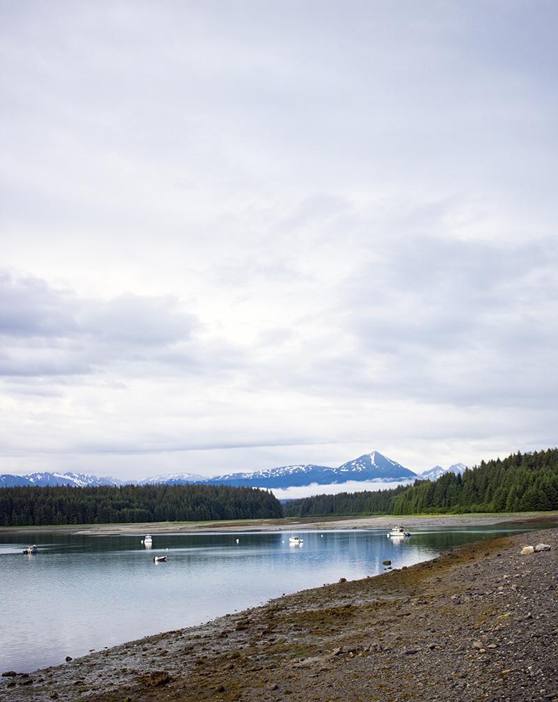 Gustavus, Alaska, Lumiere Lens, Glacier Bay National Park