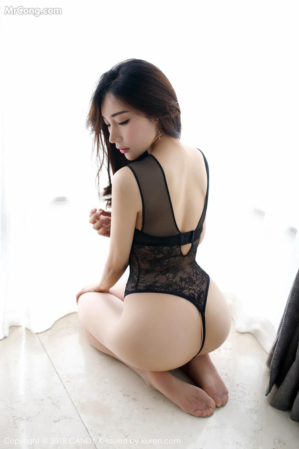 Image CANDY-Vol.065-Xiao-Hu-Li-Kathryn-MrCong.com-009 in post CANDY Vol.065: Người mẫu Xiao Hu Li (小狐狸Kathryn) (47 ảnh)