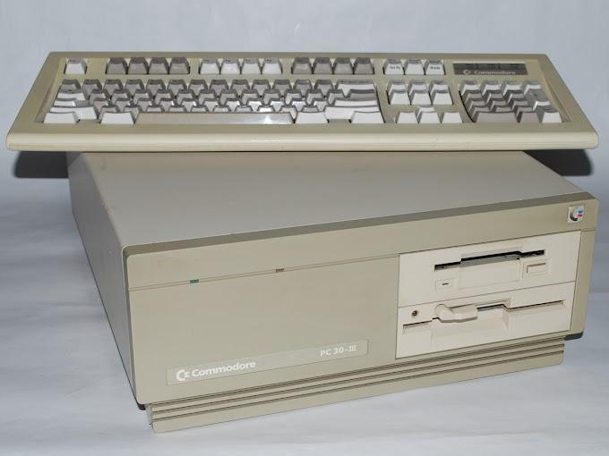 Commodore PC30-III