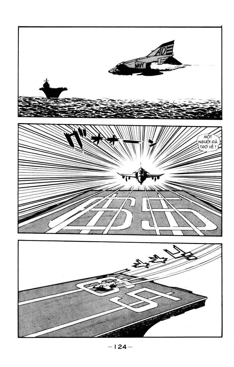 DevilMan chapter 19 trang 37