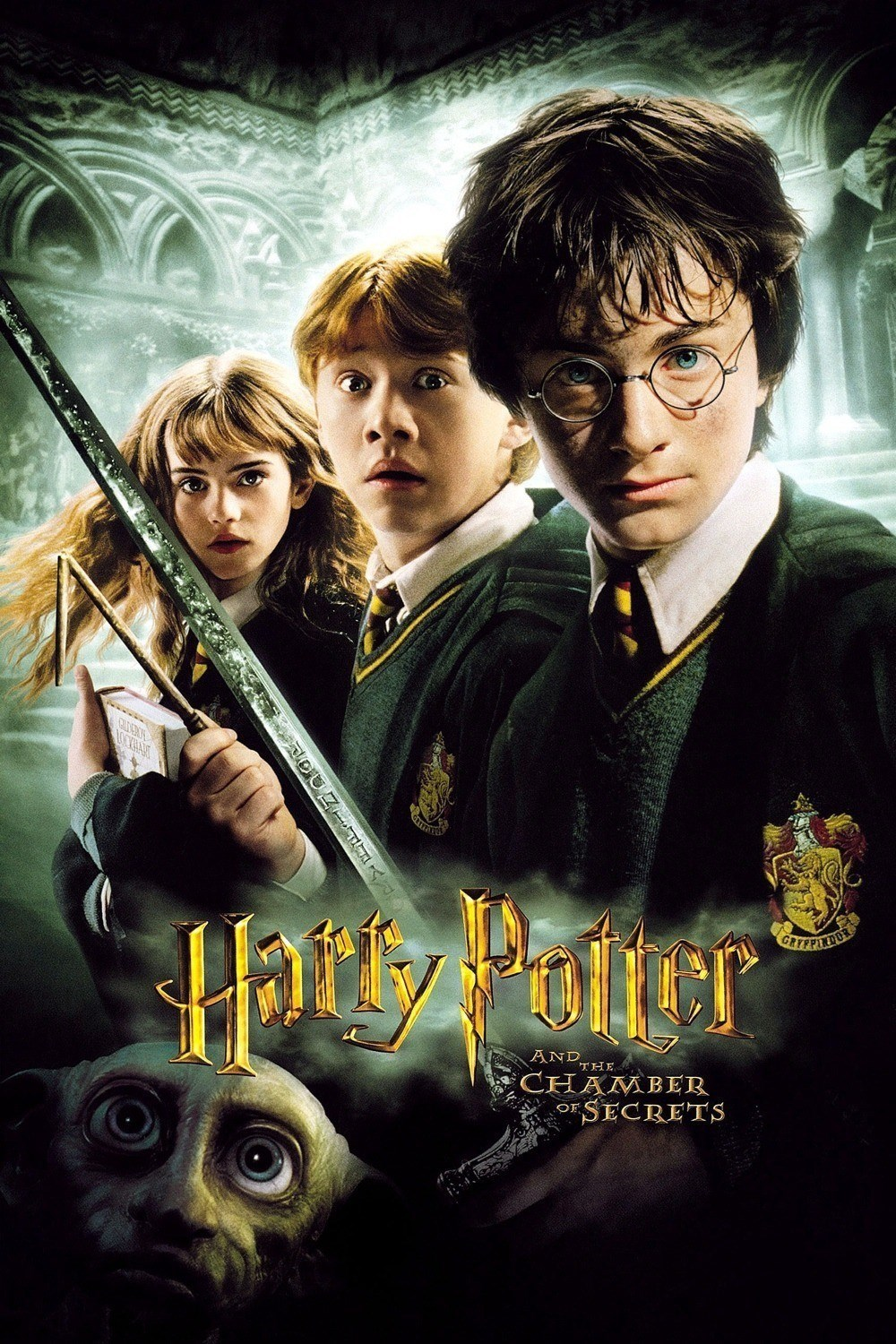 Harry Potter and the Chamber of Secrets In Romana Subtitrat