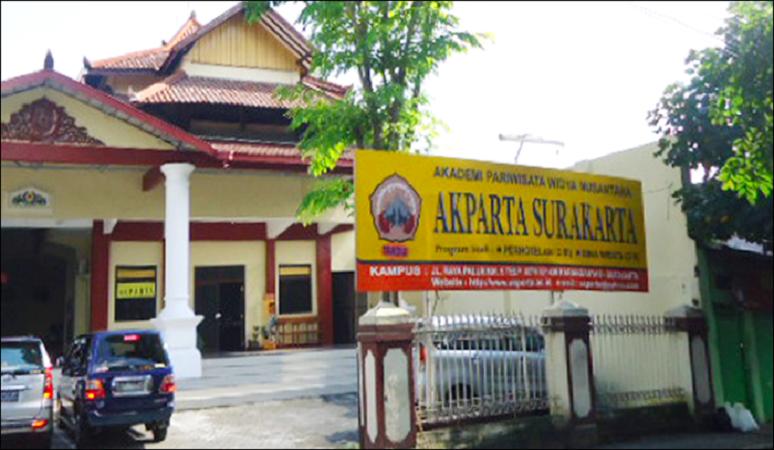 PENERIMAAN MAHASISWA BARU (AKPARTA) 2018-2019 AKADEMI PARIWISATA WIDYA NUSANTARA SURAKARTA