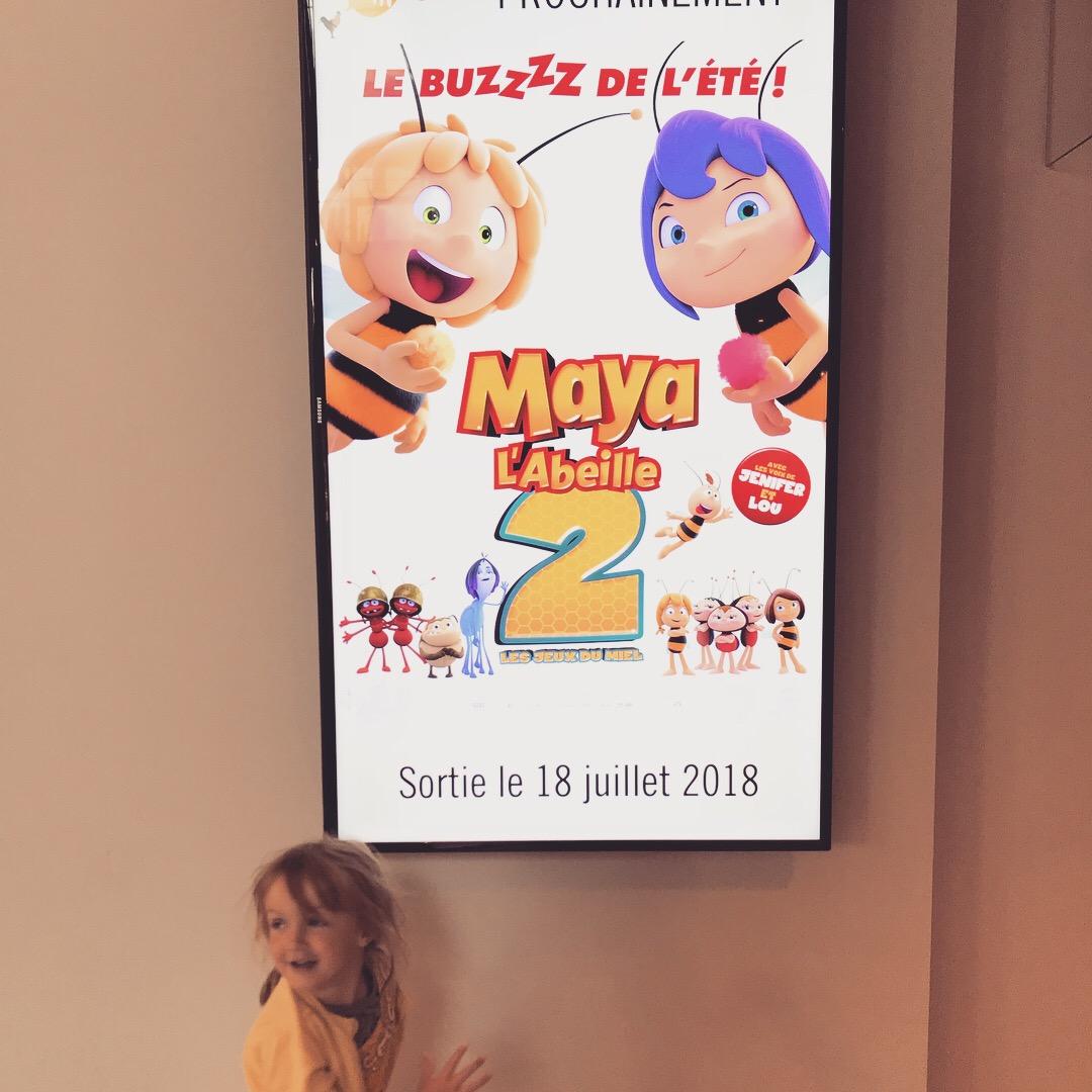 cine massy