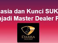 3 Rahasia dan Kunci SUKSES Menjadi Master Dealer Pulsa