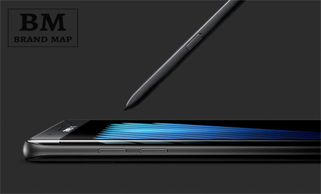 "The ""Samsung Galaxy"" ""Note 8"" 