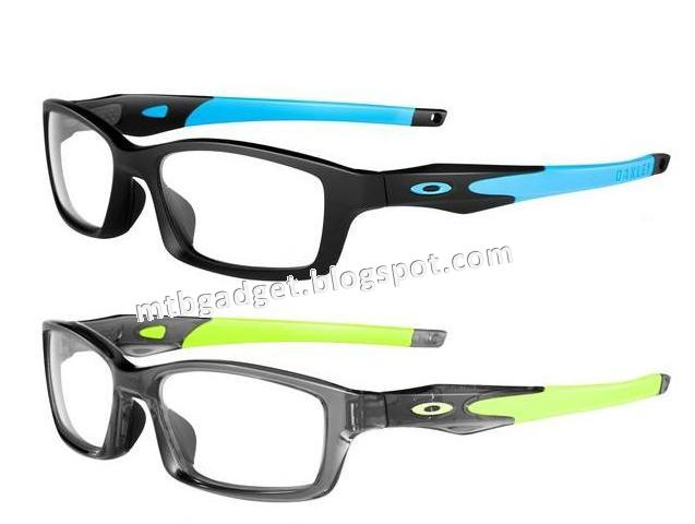 oakley reading glasses crosslink