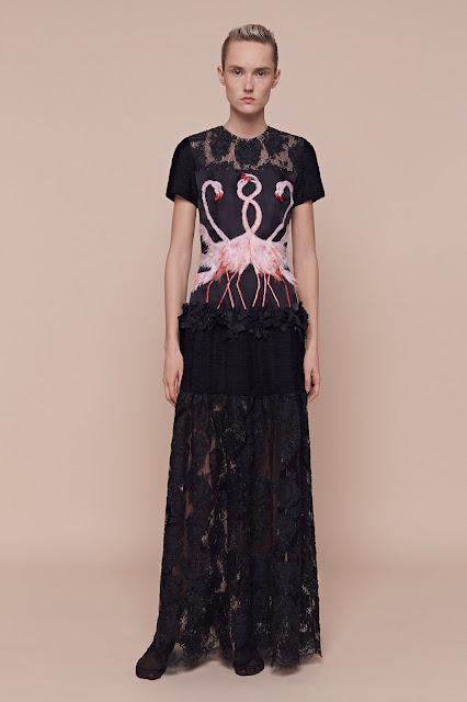 Aouadi Spring 2016 Couture