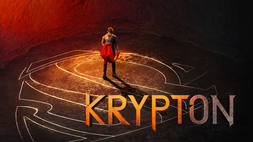 Krypton Season 1 คริปตัน กำเนิดซูเปอร์แมน ปี 1 ทุกตอน พากย์ไทย