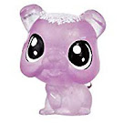 Littlest Pet Shop Series 5 Frosted Wonderland Multi-Pack Bulldog (#No#) Pet