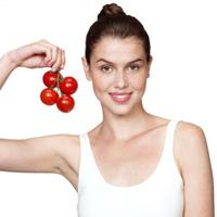 Giảm cân hiệu quả với rau củ