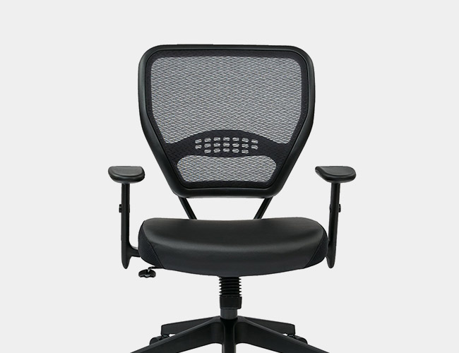 Spectacular The Office Star is nothing if not a good value Sure its base price of is still a little more than you ull pay for something from IKEA but what price