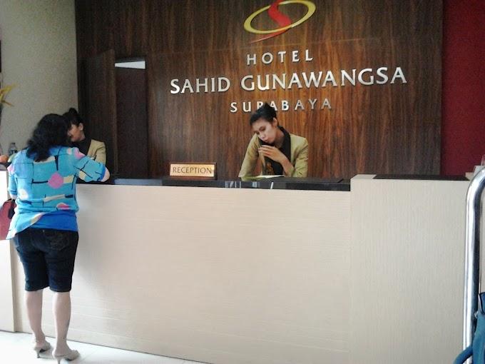 Where will you stay?*  #8 Pengalaman Menginap di Hotel Sahid Gunawangsa Surabaya dan Hotel Martani, Tanjung Pandan, Belitung