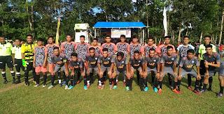 Luar Biasa, Ribuan Penonton Saksikan Turnamen Ahmading-ST Rabiah Cup 2018
