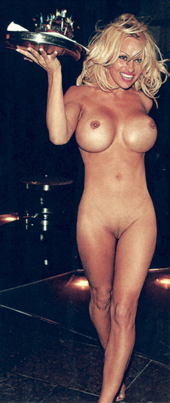 Naked pictures of pamela anderson-4219