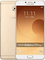 Samsung Galaxy C9 Pro Smartphone price, feature, full specification, review, release date