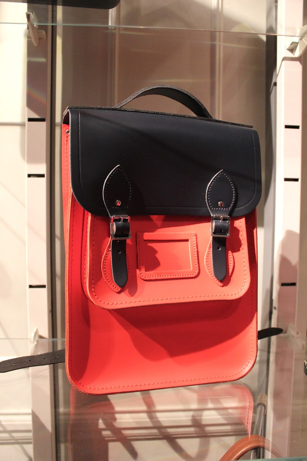 What's New At The Cambridge Satchel Company