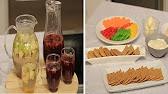 طريقة عمل شرائح الخبز المشبعة جدا و كمبوت التفاح بالقرفة و مشروب السايدر مع سالي فؤاد   5-12-2016